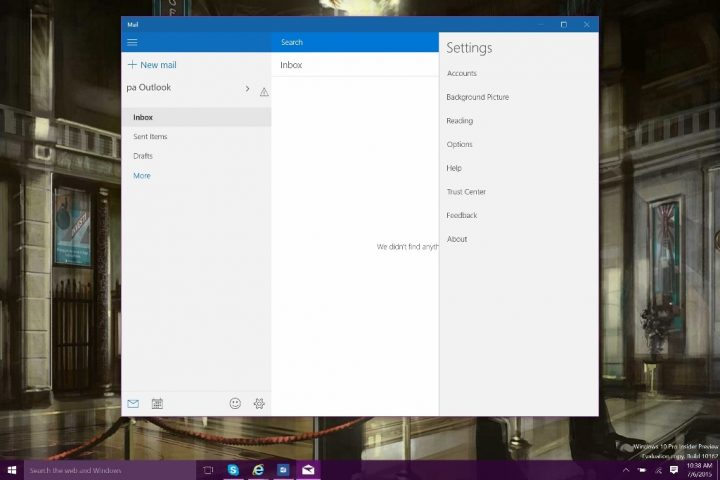 How to Add Emal Accounts to Windows 10 (4)