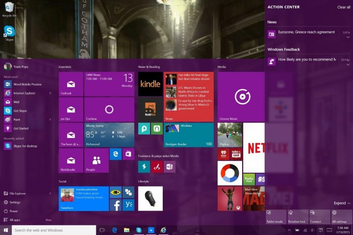 How to Bring Back the Start Screen in Windows 10 (4)
