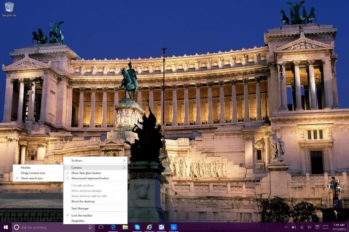How to Search in Windows 10 (7)