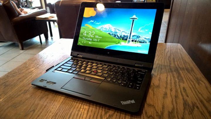 Lenovo ThinkPad Helix 2015 Review (3)