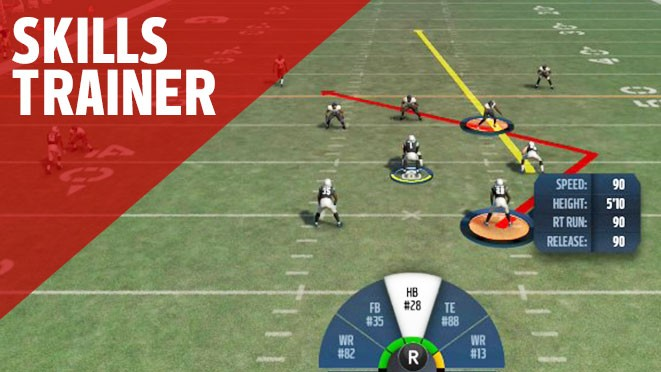 What you need to know about how Madden 16 plans to make you a better player.