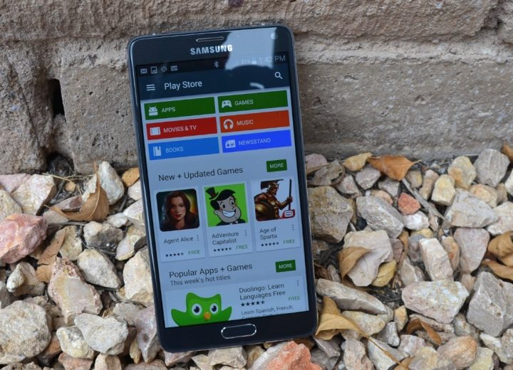 Keep an Eye On Galaxy Note 5 Rumors