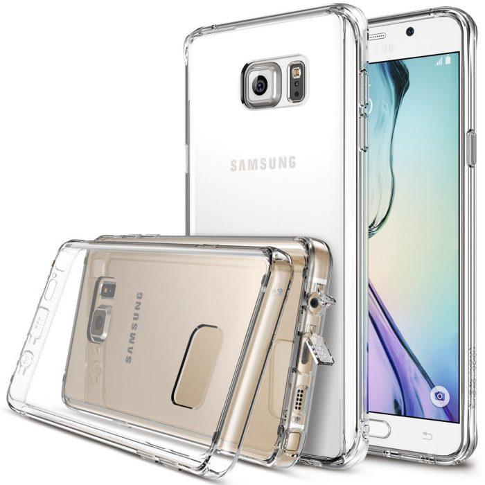 Galaxy Note 5 Battery