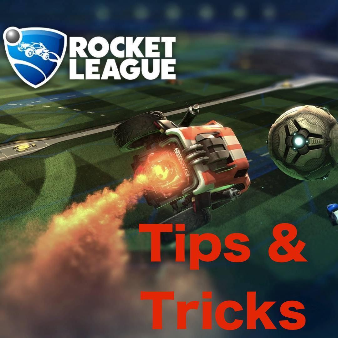 Tipps Rocket League