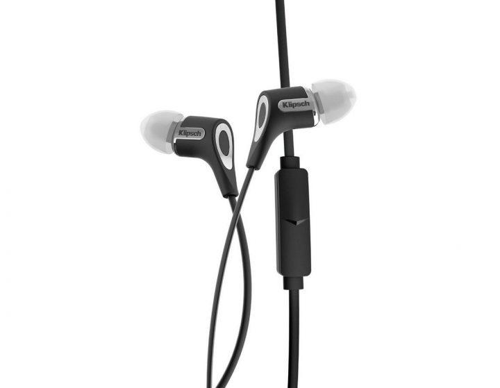 Klipsch R6m Headphones