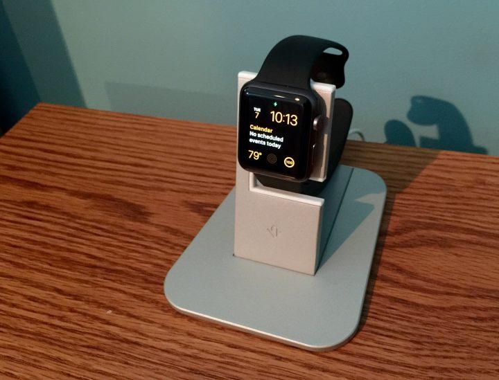 Twelve South HiRise Apple Watch Review - 5
