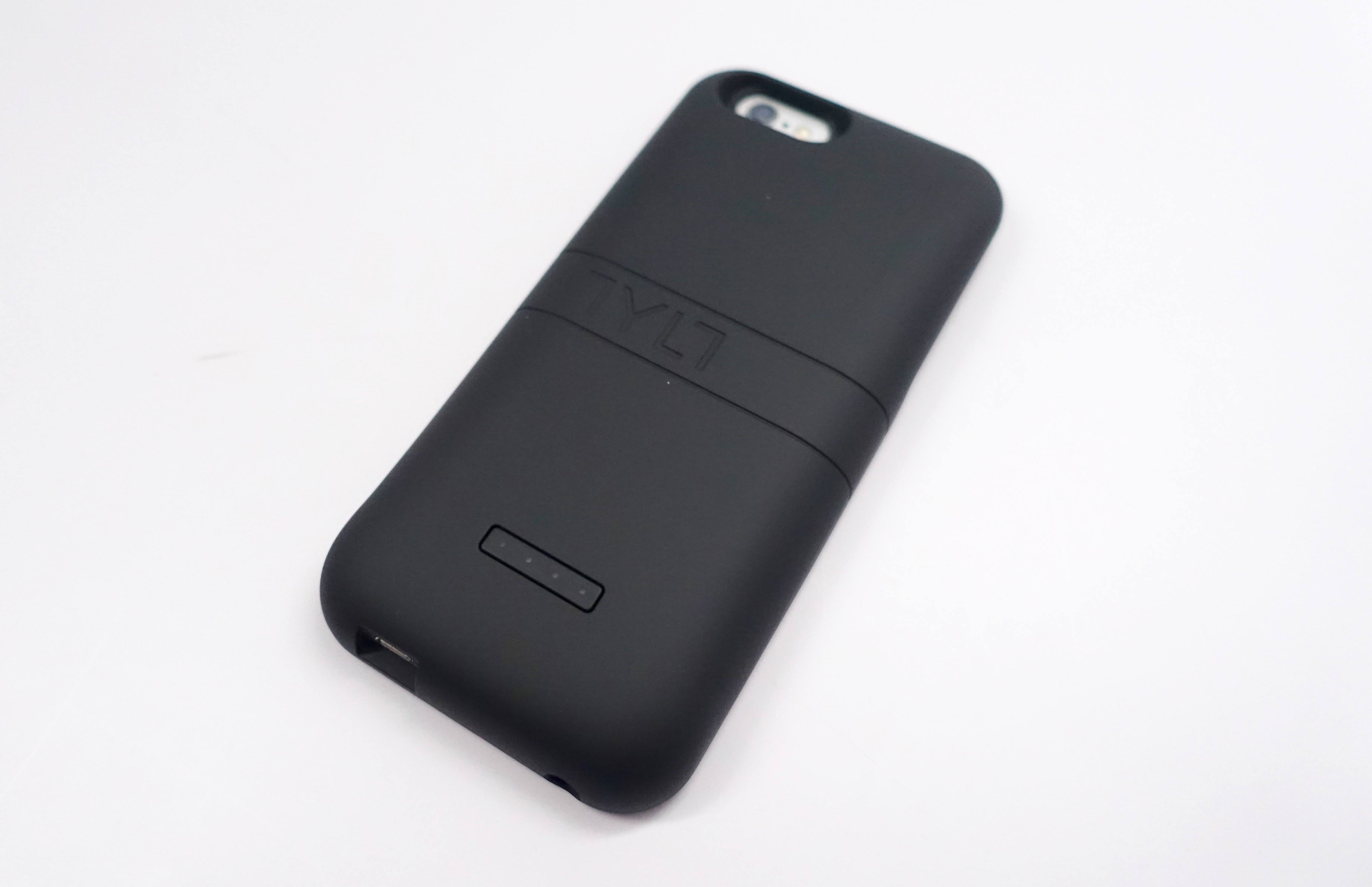 Tylt Energi iPhone 6 battery case Review – 8