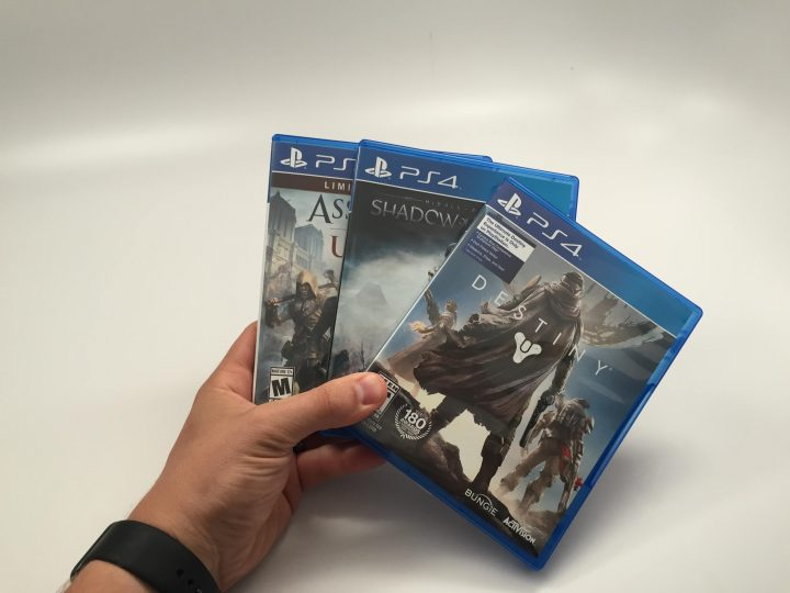 Why You'll Love PS4 - 1