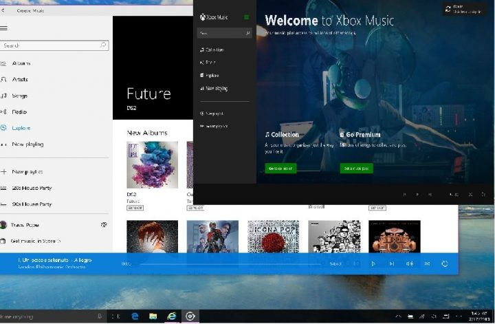 Windows 8 Vs Windows 10: The Apps & Continuum