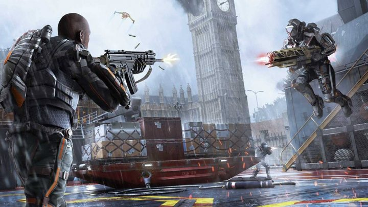 Call of Duty: Advanced Warfare Supremacy (PS4 & PS3) - July 2nd