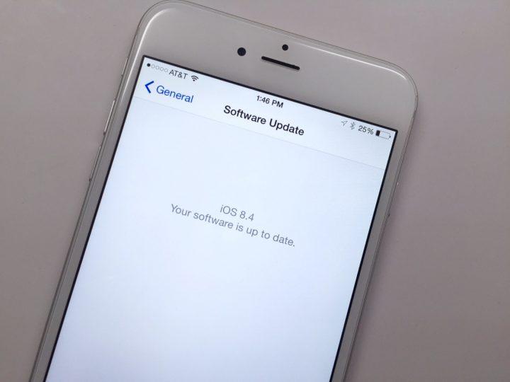 iOS 9 & Longevity
