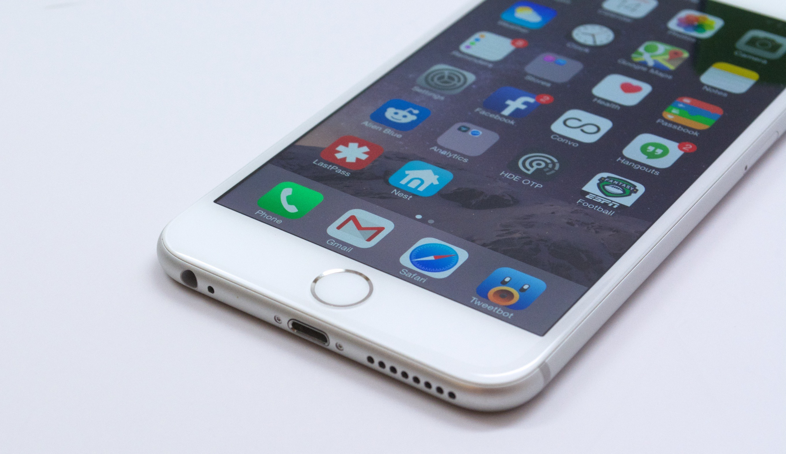 What we learned about iOS 8.4 on the iPhone 6 Plus after two weeks.