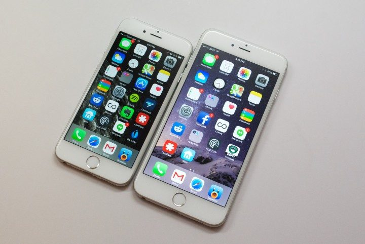 What to expect from the iPhone 6s release and features.