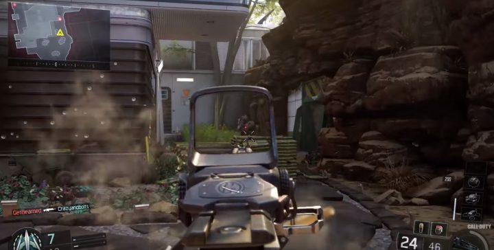 Here's what not to expect during the Call of Duty: Black Ops 3 beta.
