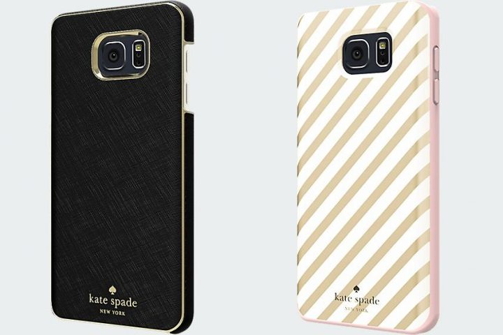 Kate Spade Galaxy Note 5 Cases