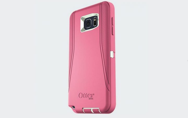OtterBox Galaxy Note 5 Case
