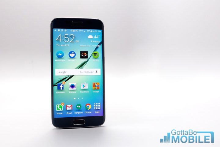 Galaxy S6 Android M Update