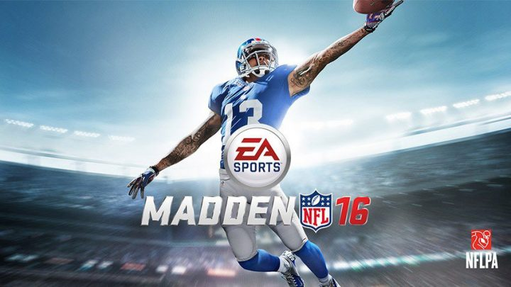 Why you should pre-order Madden 16.