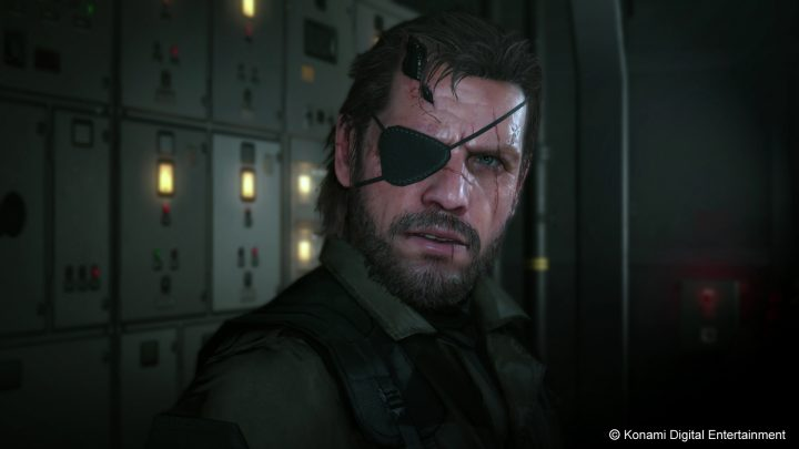 Metal Gear Solid 5 Release Date: No Multiplayer