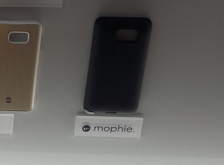 Mophie Galaxy Note 5 Battery Case
