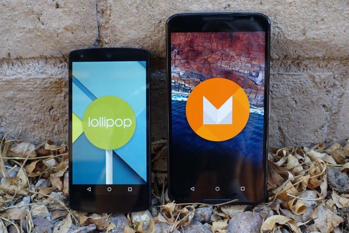 Samsung Galaxy Android 6.0 Release Isn't Close