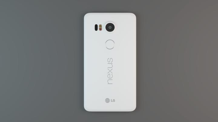 2015 Nexus 5 Camera & Battery