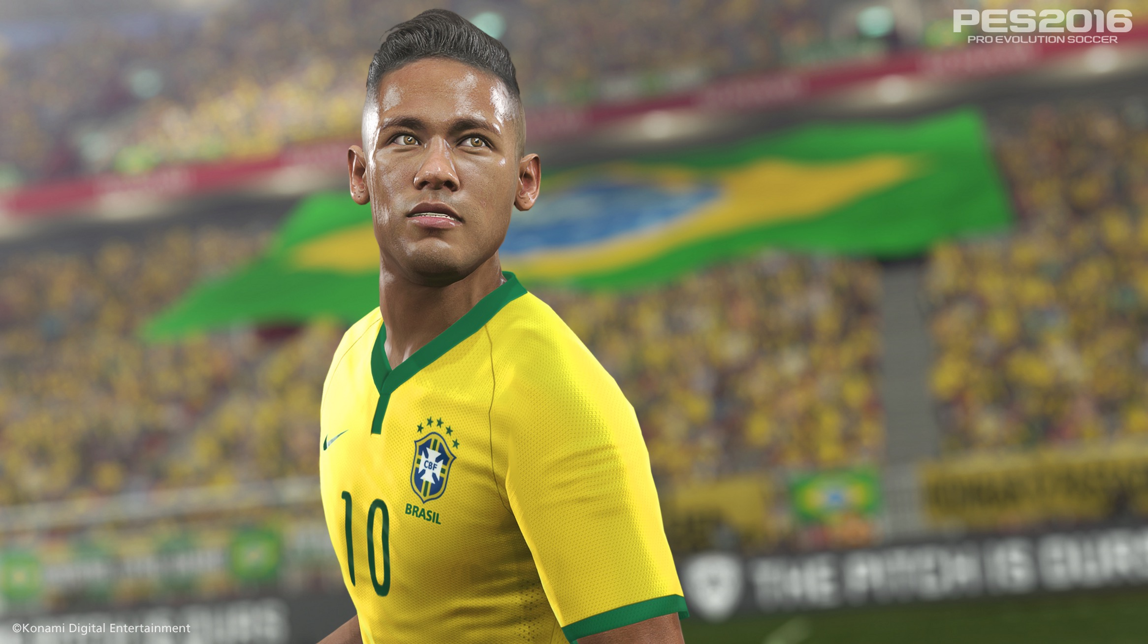 What to know about the PES 2016 demo that arrives well ahead of a FIFA 16 demo download.