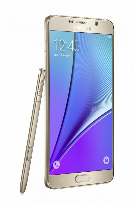 Samsung Galaxy S6 Edge+ Galaxy Note 5 Features - 8