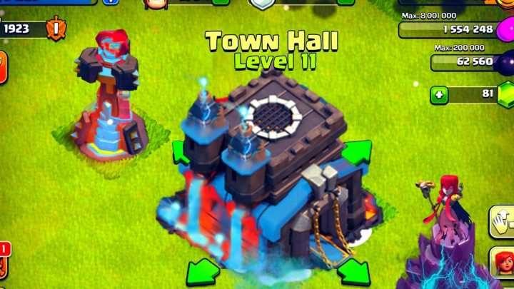 Town Hall 11