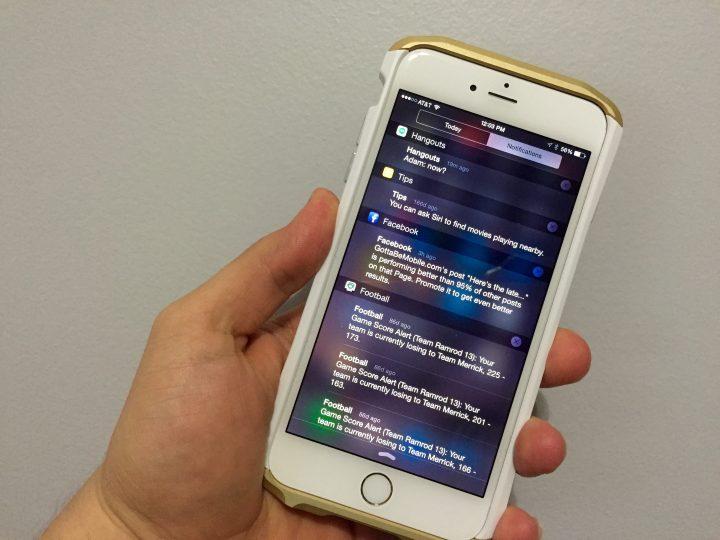 iPhone 6 iOS 9 Release Date