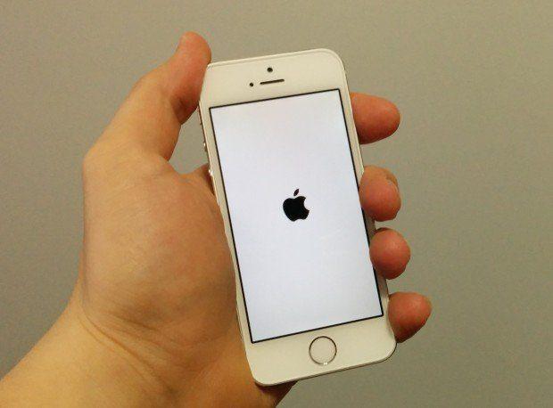 One More iPhone 5s iOS 9 Beta