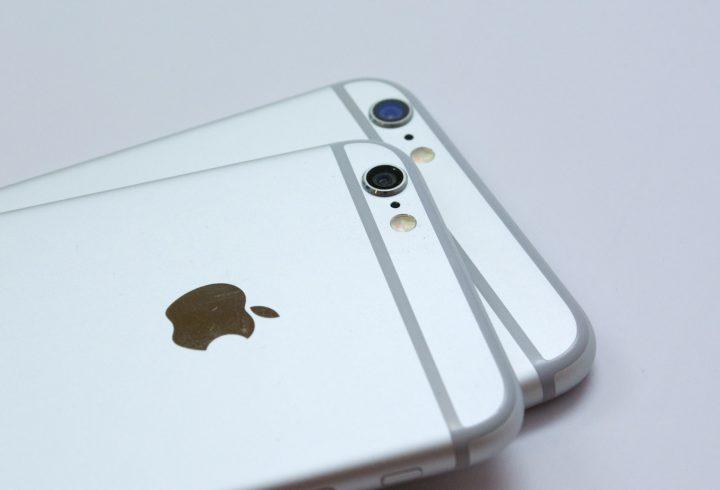 iPhone 6s Specs - Camera