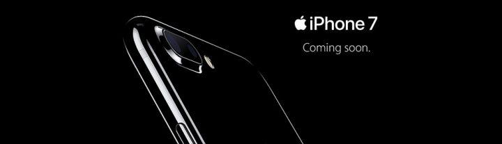 AT&T iPhone 7 iPhone 7 Plus