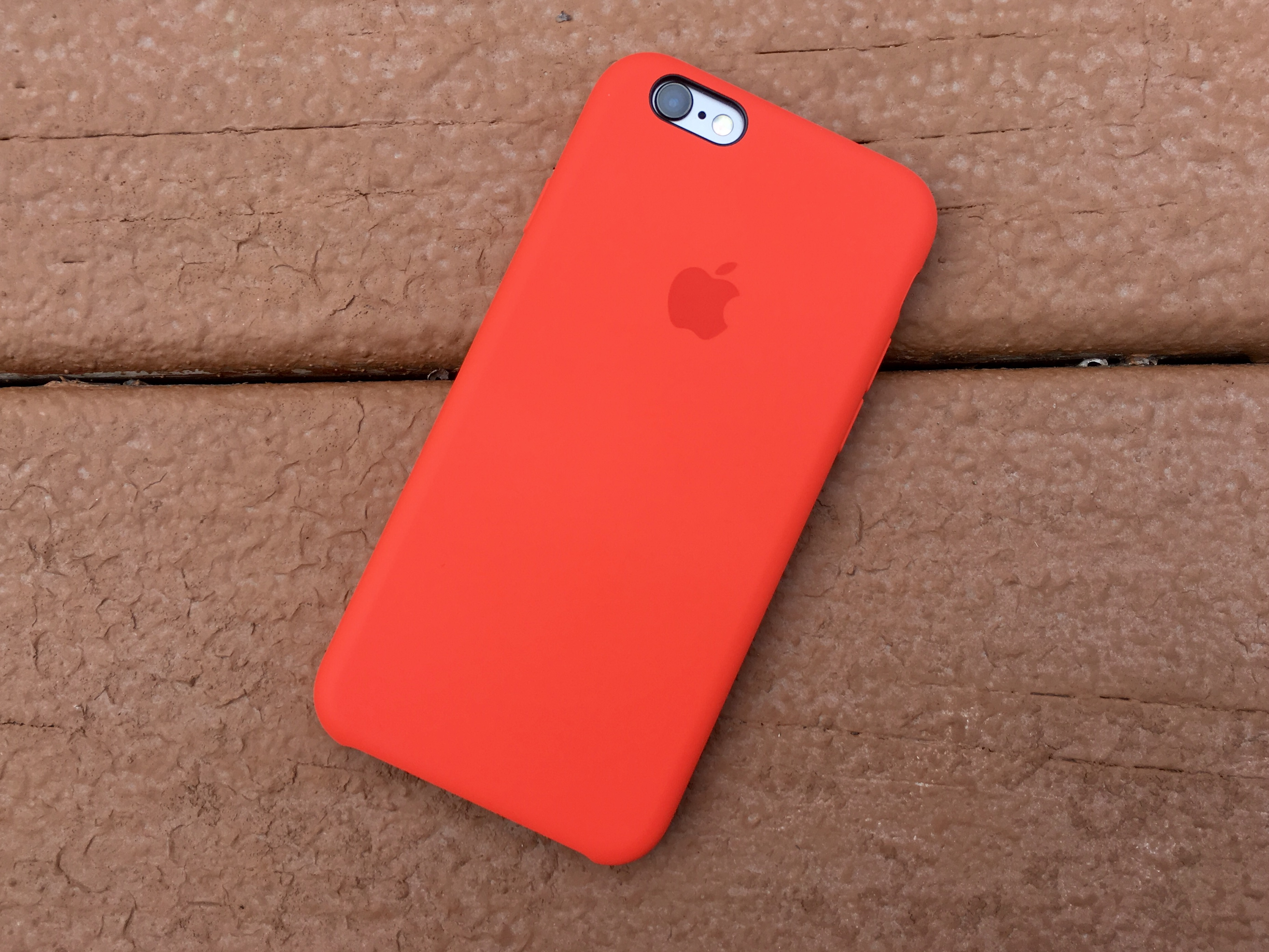 Is the iPhone 6s Silicone case worth buying?