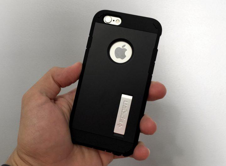 Spigen Perfect Armor iPhone 6s Case