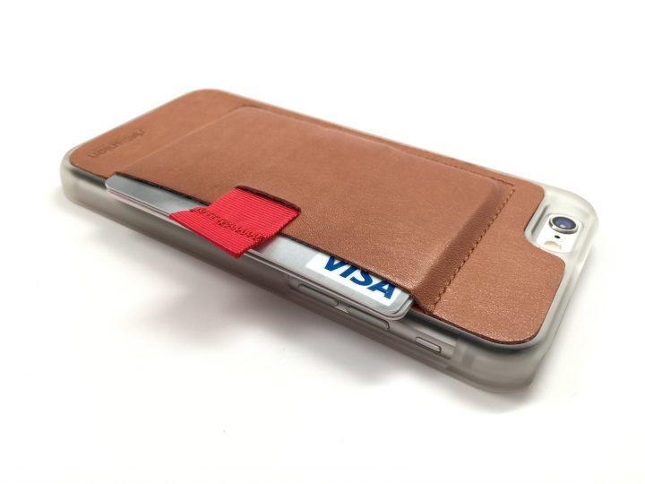 Distil Union iPhone 6s Wallet Case