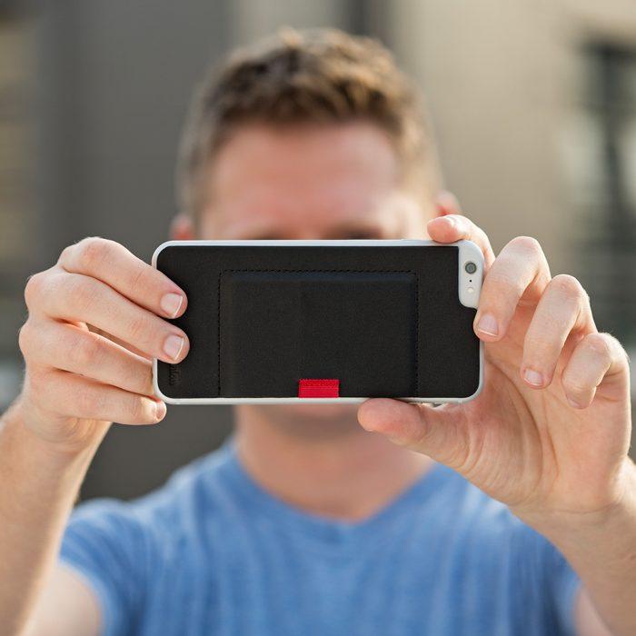Distil Union Stick On iPhone 6s Plus Wallet