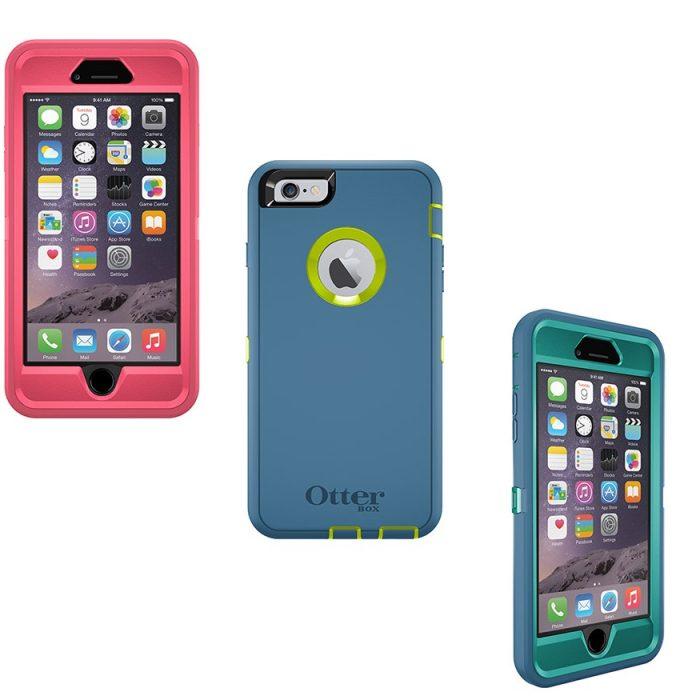 OtterBox iPhone 6s Plus Cases