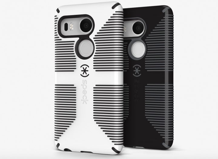 Speck Candyshell Grip for Nexus 5X