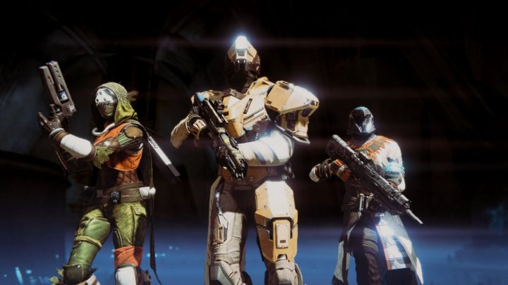 Get ready for the Destiny: The Taken King release date with Destiny 2.0.