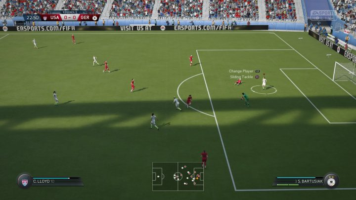 FIFA 16 Teaches You How to Play Better