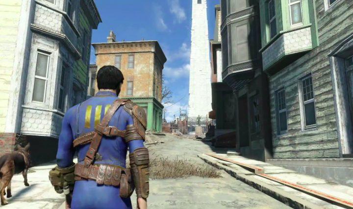Fallout 4 Videos