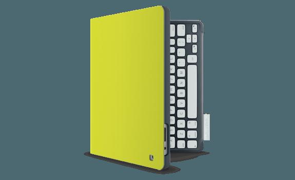 logitech Keyboard-Folio-Cses