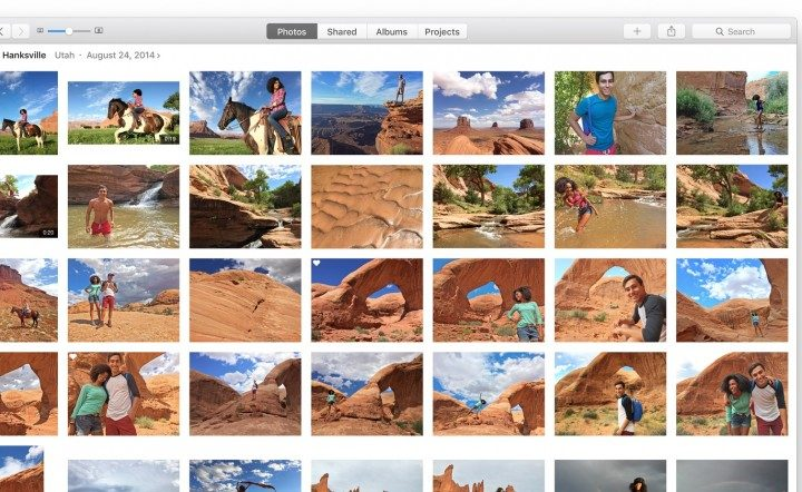 Better Editing Options in Photos