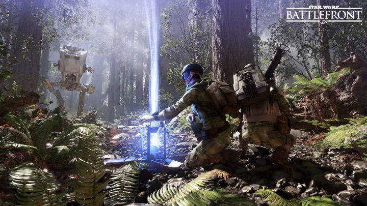 Star Wars: Battlefront Trial Still Coming