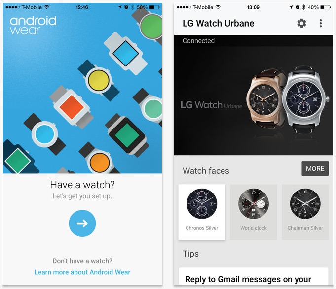 android-wear-ios