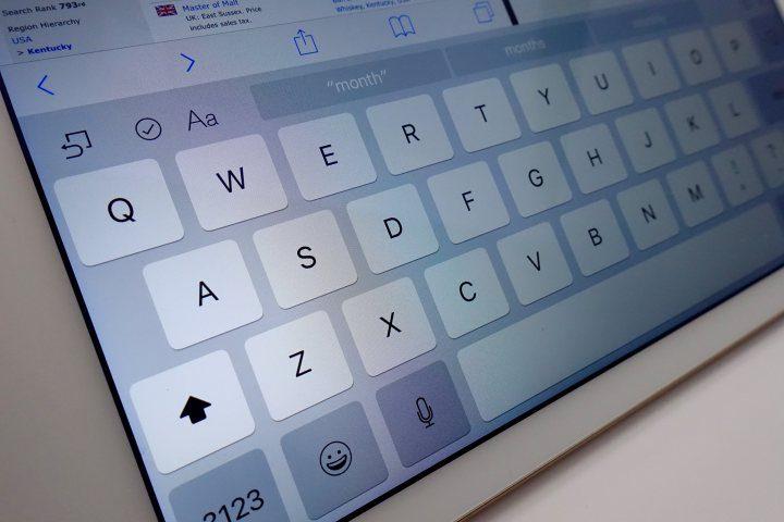 iOS 9.0.1 on iPad Impressions