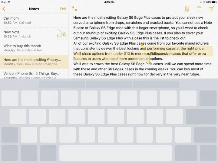 iOS 9 Tips Tricks Hidden Features - 5