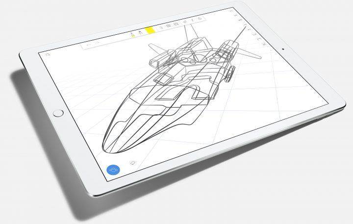 Blazing iPad Pro Performance