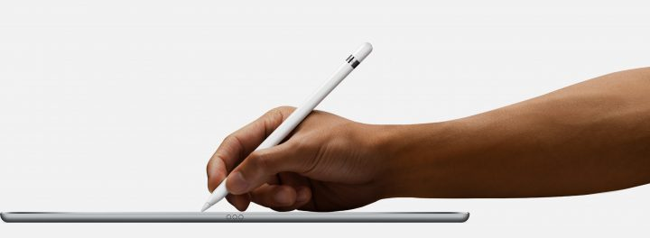 iPad Pro Stylus - iPad Pencil